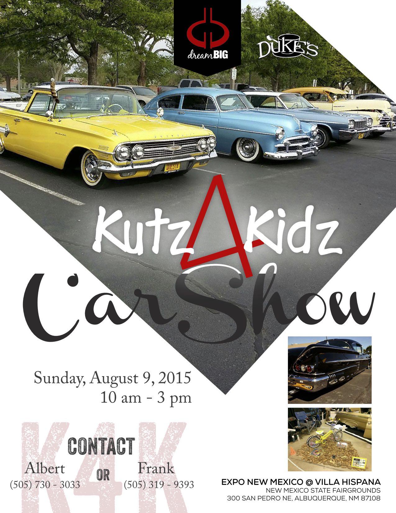 car-show-flyer
